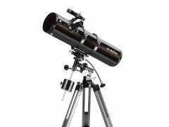Sky-Watcher Newton 130/900 + EQ2